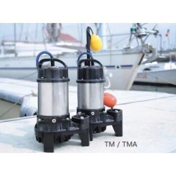 TM Seawater Pumps